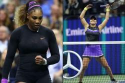 Us Open Final Bianca Andreescu Beats Serena Williams Grab Grand Slam Title