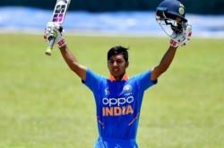 India Vs Pakistan U19 Asia Cup India U19 Won By 60 Runs