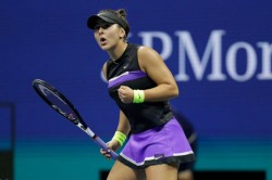 Bianca Andreescu Sets Up Blockbuster Us Open Final With Serena Williams