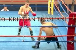 Bulgarian Boxer Boris Stanchov Collapses And Dies In The Ring