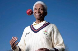 Caribbean Cecil Wright Ends 60 Year Cricket Career At The Age Of