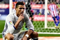 Cristiano Ronaldo Breaks Down In Tears During Interview With Piers Morgan