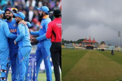 India Vs South Africa Dharamsala Weather Rain To Play Spoilsport In 1st T