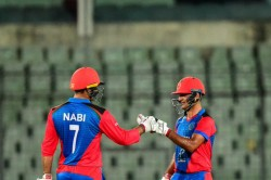Afghanistan Beat Bangladesh Breaks Record Of Its Own In T20s
