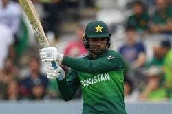 Pakistan Vs Sri Lanka 2nd Odi Live Cricket Score