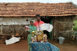 Poor Athlete Halesh From Karnataka Needs Your Support