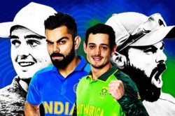 India Vs South Africa 1st T20i In Dharamsala Live Score