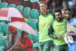 India Vs South Africa Mohali Weather Forecast Will Rain Intervene Again