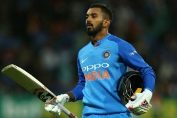 Kl Rahul Roars Back To Form With Stunning Century In Vijay Hazare Trophy