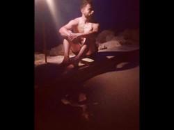 Virat Kohli Trolled For Half Naked Photo In Twitter