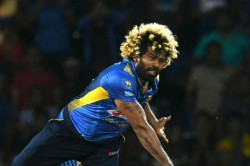 Lasith Malinga Scripts History Takes Four Wickets In Four Deliveries Against New Zealand
