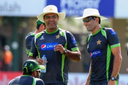 Misbah Ul Haq Named Pakistan Head Coach And Chief Selector