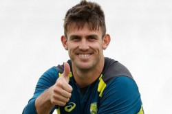 Ashes 2019 Mitchell Marsh Named In Australia S 12 Man Squad For 5th Test