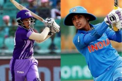 India Announce Squads For Women S Series Against South Africa