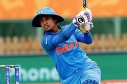 Mithali Raj Announces Retirement From T20 Internationals