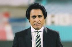 Ramiz Raja Slams Sri Lanka Cricketers For Opting Out Of Pakistan Series