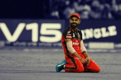 Rcb Team Director Mike Hesson Reacted On Replacing Virat Kohli As Captain