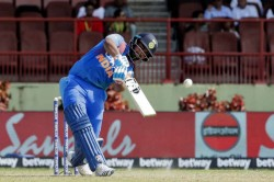 Rishabh Pant Has Let The Team Down On Occasions Ravi Shastri