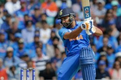 India Vs South Africa Rohit Sharma Joins Ms Dhoni In Illustrious T20i List
