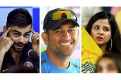Ms Dhoni Retierment From Cricket Sakshi Sing Gives Clarification