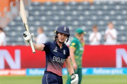 Sarah Taylor Retires From International Cricket