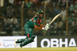 All Round Shakib Al Hasan Leads Bangladesh To 4 Wicket Win Over Afghanistan