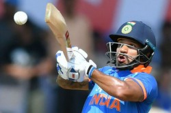 Sanju Samson Shikhar Dhawan Shine As India A Complete 4 1 Series Win Over South Africa A