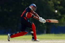 Singapore Make History With Maiden T20i Win Over Icc Full Member