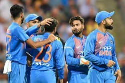 India Vs South Africa India S Predicted Xi For 2nd T20i