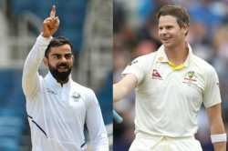 Steve Smith Topples Virat Kohli To Become New Number 1 Test Batsman In Icc Ranking