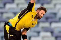 Andrew Tye Ruled Out Of Sl T20is Finch Confirmed To Play