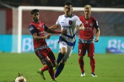 From Ball Boy To Jamshedpur Fc Aniket Lives The Dream