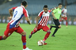 Isl 5 Star Atk Hand Hyderabad A Tough Introduction
