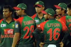 Bangladesh Will Come They Will Sort Out Issue Sourav Ganguly