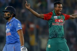 Bangladesh Sacks Coaches For Not Playing Leg Spinners