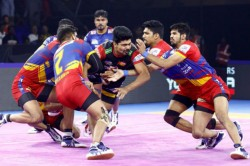 Pkl7 Bengaluru Bulls Beat Up Yodha To Reach Semis Twitter Reaction