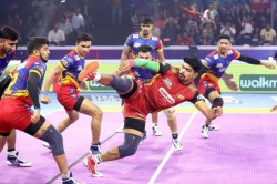 Pro Kabaddi 2019 Semifinal Match Time Table Fixtures