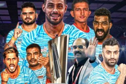 Pro Kabaddi 2019 Final Bengal Warriors Vs Dabang Delhi