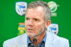 Cricket South Africa Suspends Three Top Officials