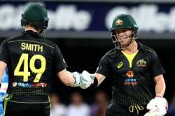 Australia Vs Sri Lanka 2nd T20i Live Cricket Score