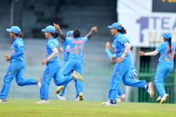 Indian Women Beat Sri Lanka By 14 Runs Clinch Emerging Asia Cup Title