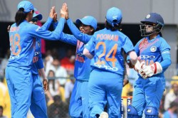 Indian Women S Cricket Team Complete 3 0 Whitewash Against South Africa