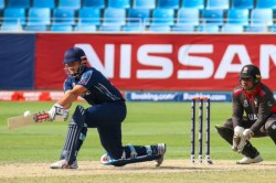 Scotland Crush Uae To Secure T20 World Cup Berth