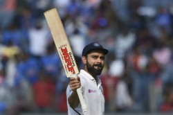 Icc Test Ranking Virat Kohli Closes To First Place Behind Steve Smith