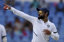 India Vs South Africa 2019 1st Test India Probable Xi Visakhapatnam
