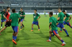 Isl 2019 Bengaluru Fc Have A Chance To Script History As They Begin At Home