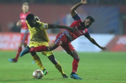 Indian Super League Jamshedpur Call The Shots At Home