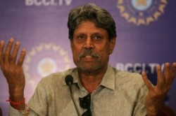 Kapil Dev Resigns From Cac Following Conflict Of Interest Notice
