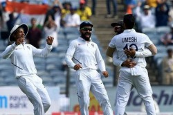 India Thump South Africa By Innings And 137 Runs Script World Record