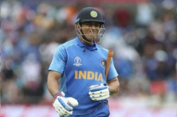 Is Former Captain Ms Dhoni S Career Nearing Its End